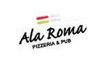 Ala Roma Pizza